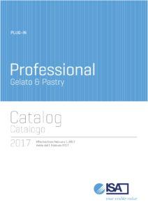 ISA Professional katalogs